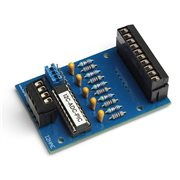 Bausatz I2C Analog Input Modul 5 Kanal 10 Bit
