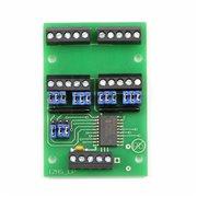 Bausatz I2C-Multiplexer PCA9544A für DIN-Schiene