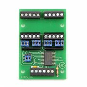 Bausatz I2C-Switch PCA9545A für DIN-Schiene