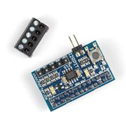 Bausatz I2C-Repeater mit Taste für Raspberry PI