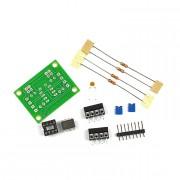Kit I2C Extender test board