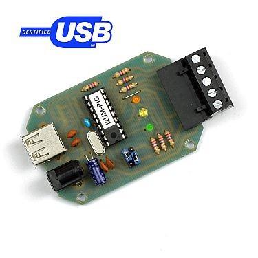 I2C-USB-Modem