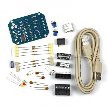 Kit I2C-USB-Modem PC Converter Interface