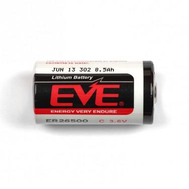 Lithium PLC-battery C 8500 mAh