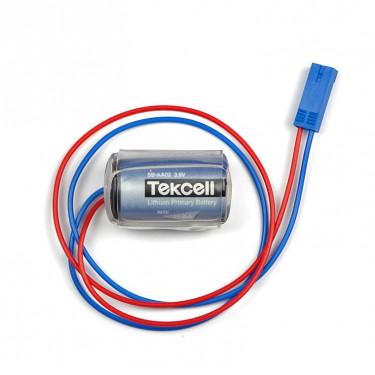 Lithium Batterie für SIEMENS TP / OP HMI