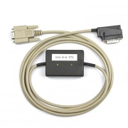 RS232-TTY adapter passive - PC-TTY Interface