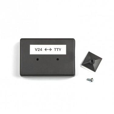 Gehäuse RS232-TTY-Adapter passiv