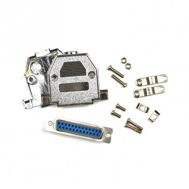 25-pin connector kit