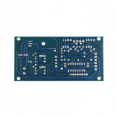 circuit board  RS232-TTY adapter active
