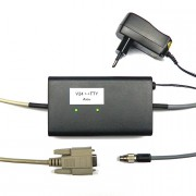 Programming adapter for Festo FPC 404