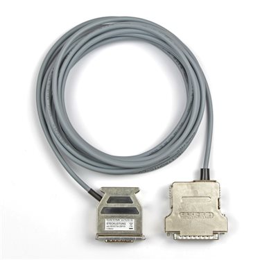 Connection cable PG7xx to S5 CPU 3 meters such as 6ES5734-2BF00