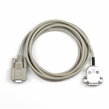 Download cable for S5-HMI-Panel 2,5m same as 6XV1440-2KH32