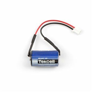 Lithium battery for data logger TESTO 175