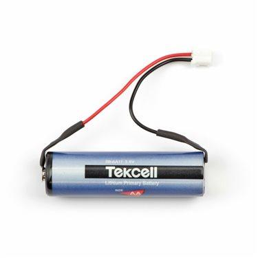 Lithium battery for data logger TESTO 177