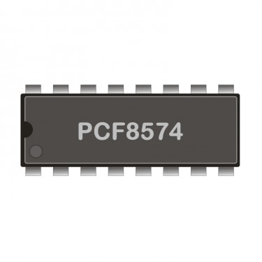 I2C-Expander PCF8574
