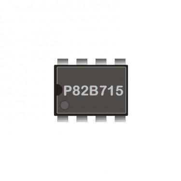 I2C Bus Extender P82B715 DIL
