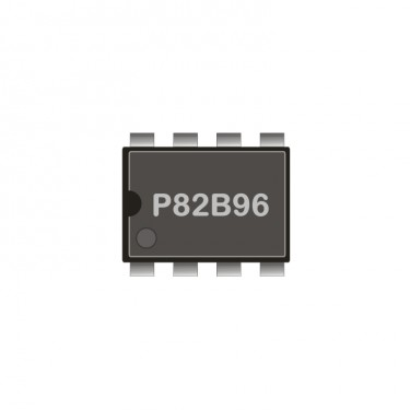 I2C Bus Buffer P82B96 DIL