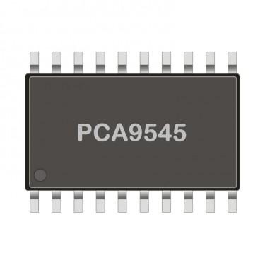 I2C SWITCH 4CH PCA9545 SMD