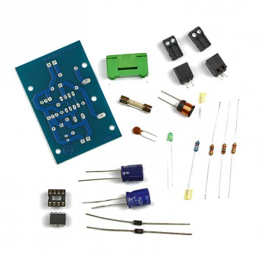 Kit switching power supply 5V  / 1,4A