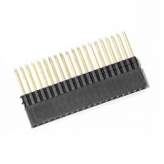 Pin header 40-pin stackable for Raspberry Pi