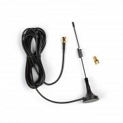 Externe Antenne für 433 MHz Sender