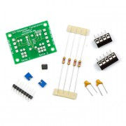 Kit I2C-Repeater test board PCA9517