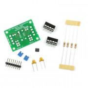 Bausatz I2C-Isolator Testplatine ADUM1250