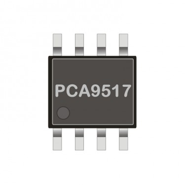 I2C Bus Repeater PCA9517