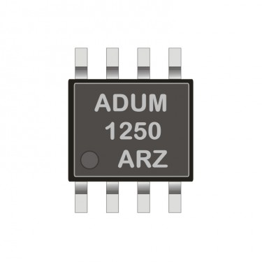I2C Isolator ADUM1250