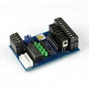 Bausatz I2C Output 24V 1A mit Optokoppler
