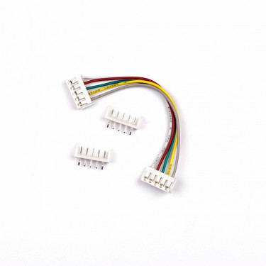 I2C bus connector 5pol