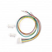 I2C bus connector cable 5pol