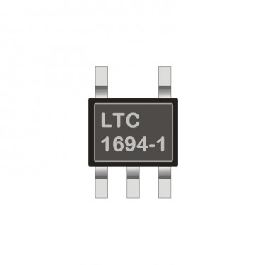 I2C Accelerator LTC1694-1