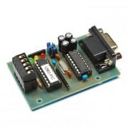 Bausatz I2C-RS232-Modem 2 / PC Konverter Interface