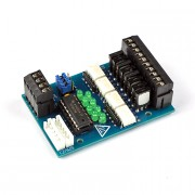 Kit I2C Output 24V AC / 1A with optocoupler