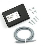 Case for I2C USB modem