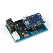 Kit I2C WLAN module for the WEMOS-D1