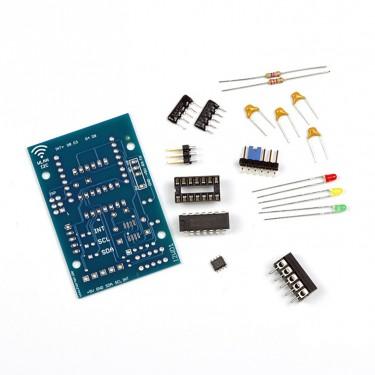 Bausatz I2C-WLAN-Modul für den WEMOS-D1