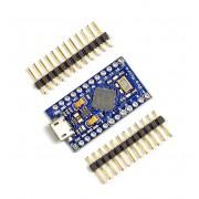 ARDUINO Pro Micro for I2ARD-module
