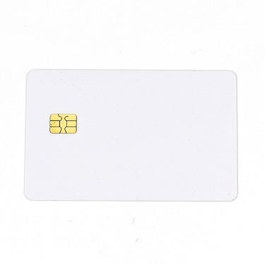 I2C-Chipkarte 256 Byte (2k-Bit) blanko