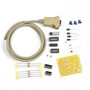 Kit I2C-RS232-Modem 1 / PC Converter Interface