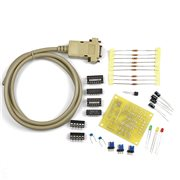 Kit I2C-RS232 coupler