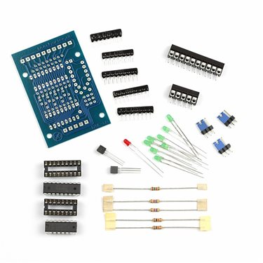 Kit I2C digital input Module