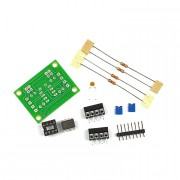 Kit I2C Extender test board