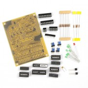 Kit I2C Input card 8 Bit