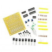 Kit I2C output card with transistor amplifiers 8 bit