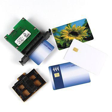 I2C-Chipkarten & Zubehör