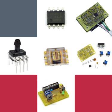 I2C-Sensoren