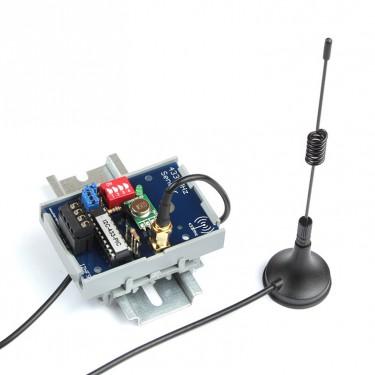 I2C 433 MHz Funksender