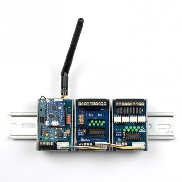 I2C WLAN module